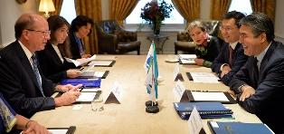 EBRD Kazakhstan