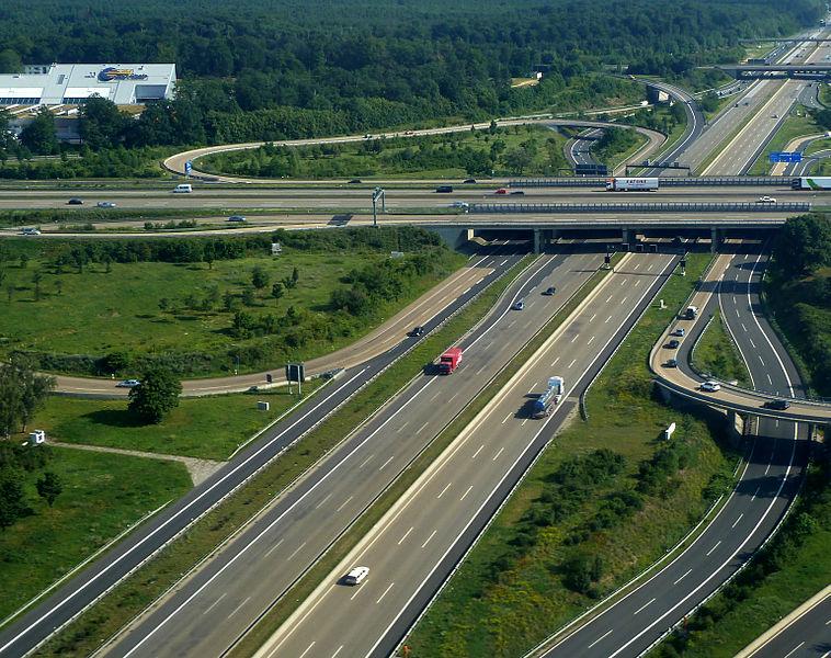 Germany Highway