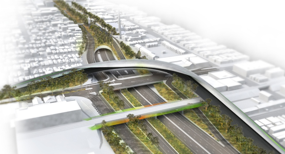 CPPIB to invest $409m in NorthConnex road tunnel project in Sydney