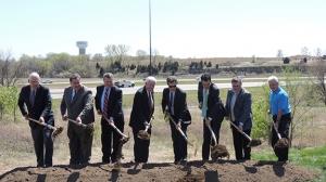 Johnson County Gateway Phase 2 Project