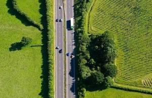 UK Road