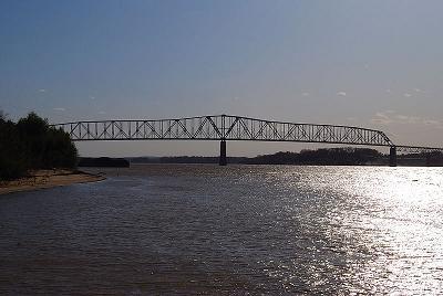 Shawneetown Bridge