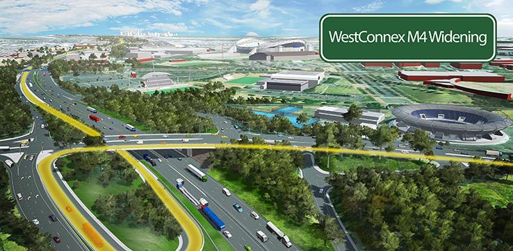 West Connex