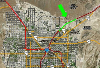 Nevada awards $34m contract for five-long mile widening of