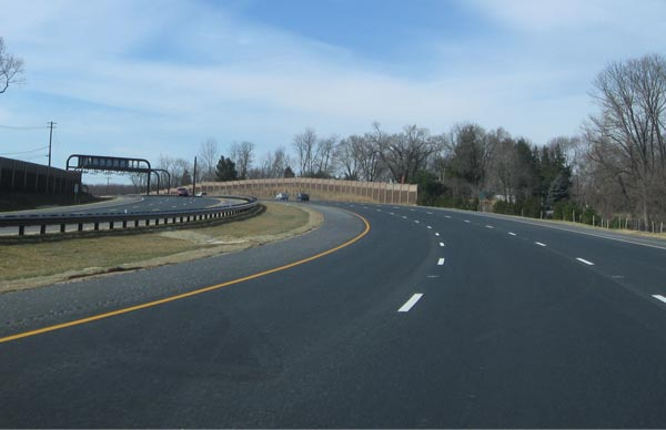 Intercounty Connector (ICC) / Maryland Route 200 (MD 200) is a new 18.8 mile-long tollway being built in Maryland, US.