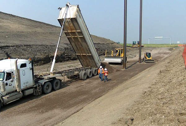 The $1.81bn North East Anthony Henday Drive was built by Capital City Link General Partnership consortium, comprising Meridiam Infrastructure, ACS Infrastructure and Hochtief.