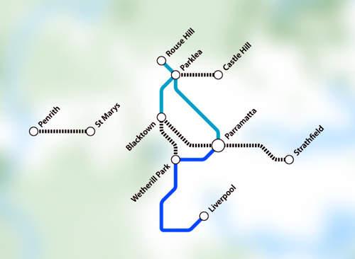 Sydney Transitways Verdict Traffic