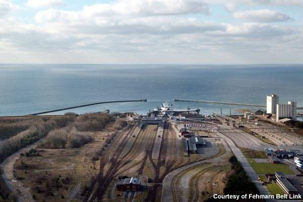 the oresund fixed link project construction essay Tions are associated with the construction of fixed links  and decision processes  for the fixed link projects  a summary of the geology in the øresund area is.