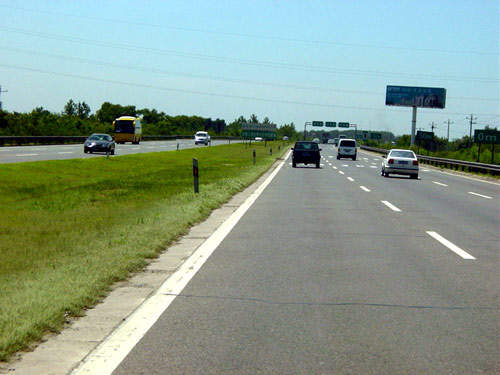 The new 314 National Trunk Highway will be completed by 2010.