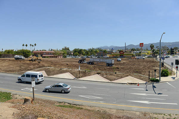 State Route 91 Corridor Improvement Project, California