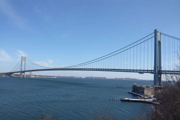 the ten longest suspension bridges in the us. Black Bedroom Furniture Sets. Home Design Ideas