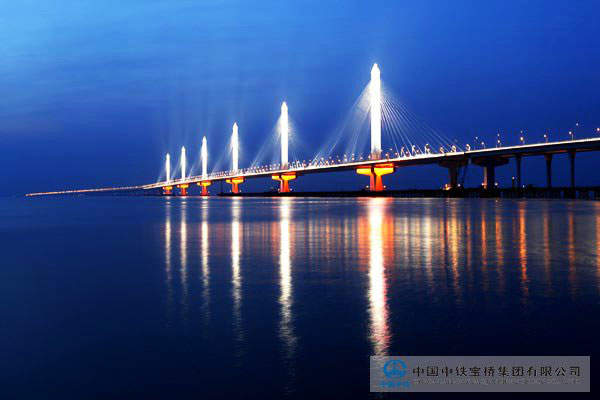 JiaShao (Jiaxing-Shaoxing) Bridge