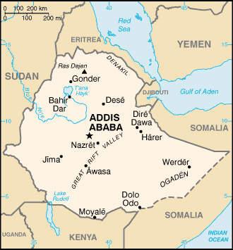 Addis abba
