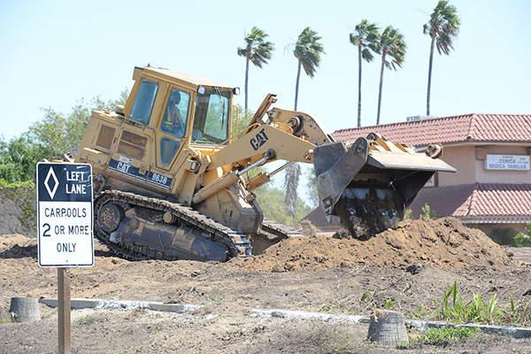 State Route 91 Corridor Improvement Project, California