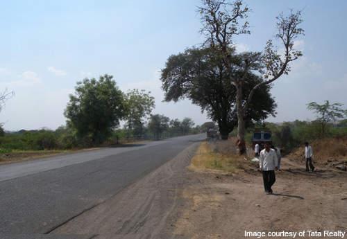 NH 9 covers 336km in Maharashtra, 75km in Karnataka and 430km in Andhra Pradesh.
