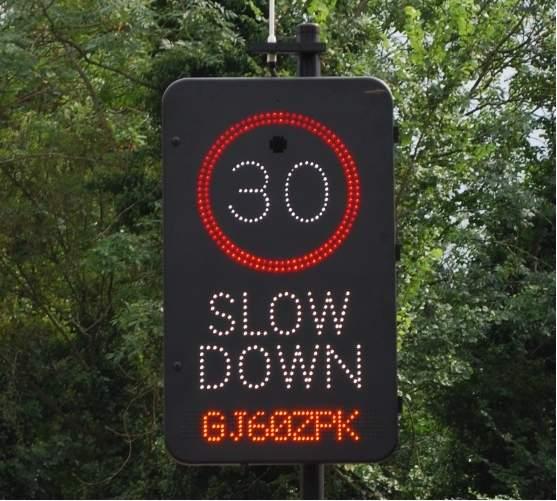 Westcotec Verdict Traffic