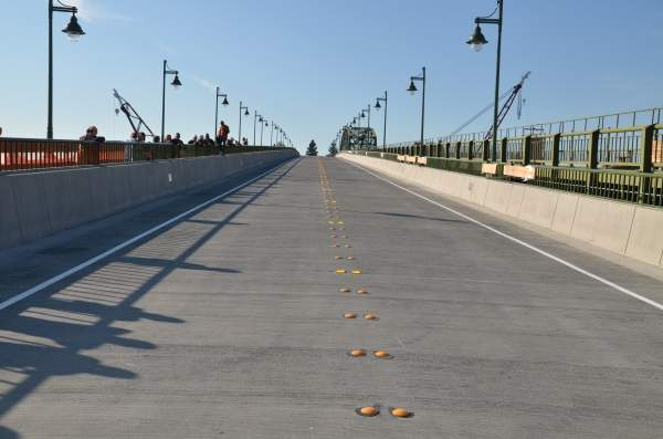 Manette Bridge Replacement, Washington - Verdict Traffic