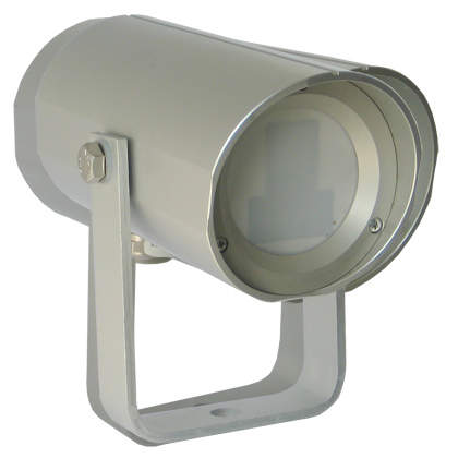 Above-ground traffic detectors