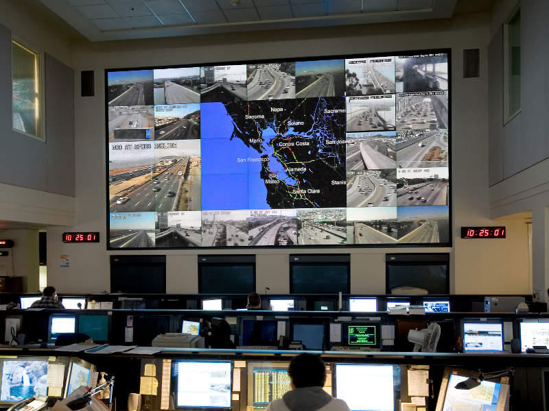 I-80 SMART Corridor Project, California - Verdict Traffic