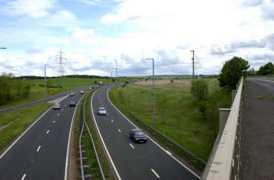 The Glasgow Southern Orbital (GSO) will be one of the largest road construction projects undertaken in mainland Scotland in recent times.