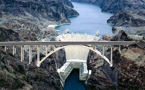 Colorado River Bridge
