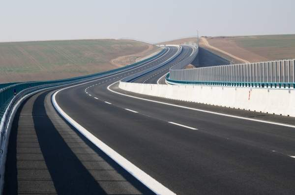 R1 Expressway Slovakia has been funded by 12 banks. Image courtesy of Granvia.