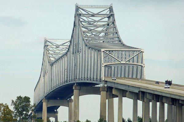Gramercy Bridge