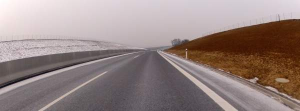 R1 Expressway Slovakia will improve the standards of the existing route. Image courtesy of Granvia.