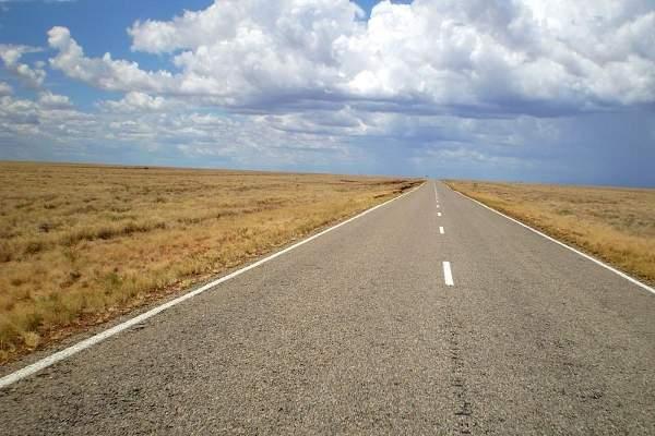 Highway 1 Australia