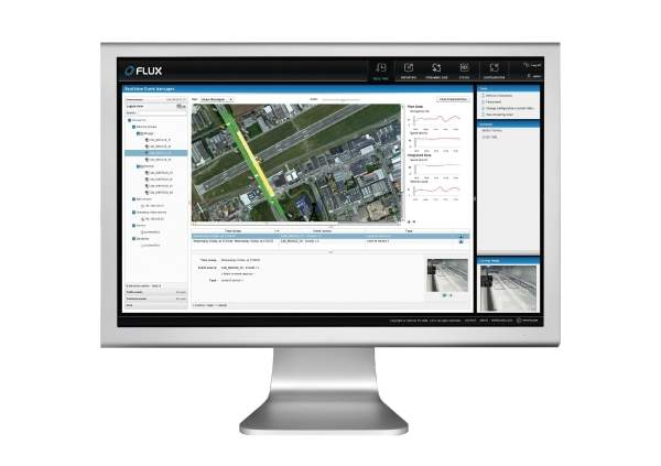 FLIR's VUU software