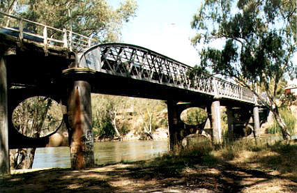 Several crossings along the Murray River are set to be upgraded in a major investment programme.