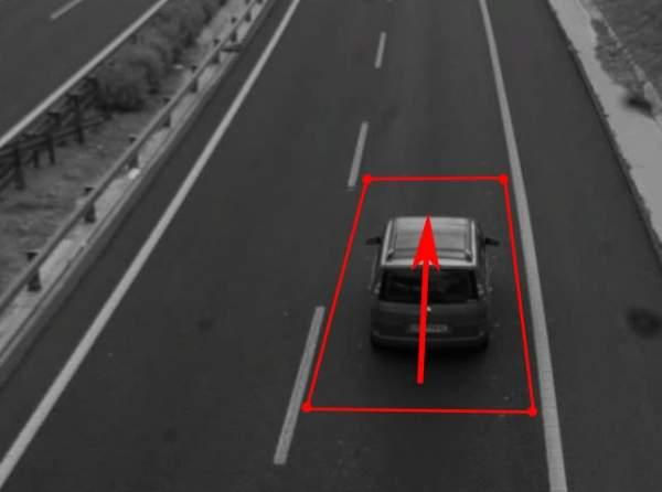 SmartLoop TS vehicle loop