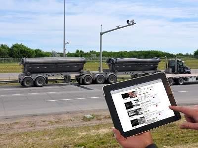 407 Express Toll Route (ETR), Ontario - Verdict Traffic