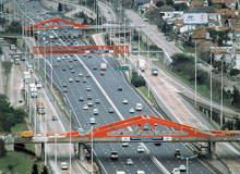 The world's longest highways