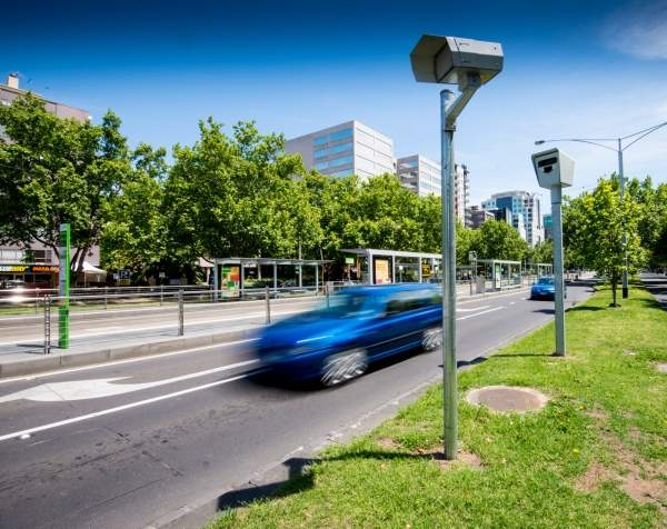 Redflex Traffic Systems - Verdict Traffic