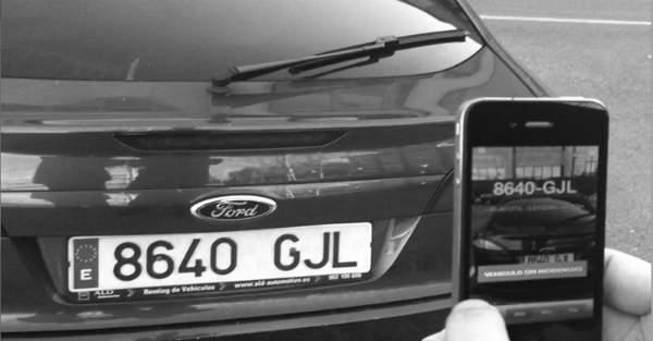smartphone scanner