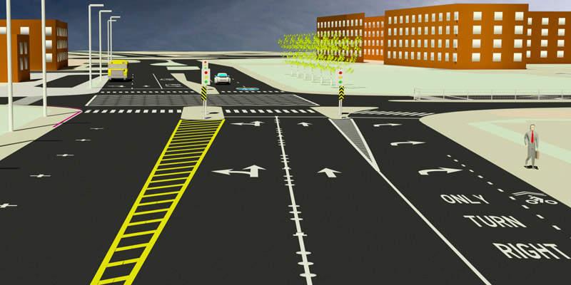 Signcad Systems Verdict Traffic
