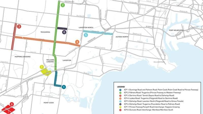 Netflow JV wins $1 3bn western roads upgrade project in