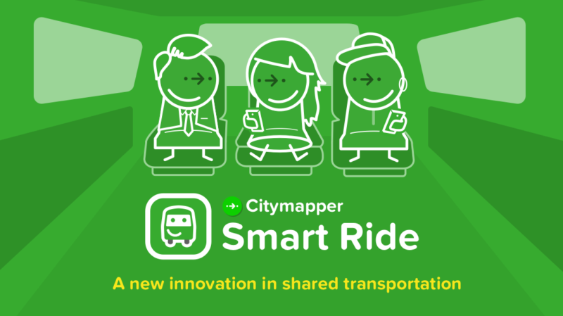 the announcement follows nine months of negotiations with tfl credit citymapper
