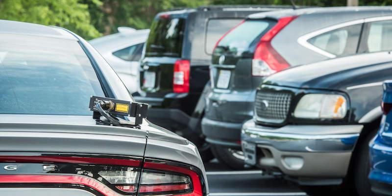 ELSAG ParkingEnforcer