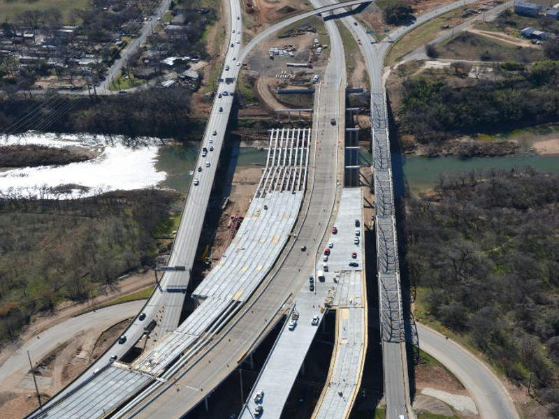 The 183 South Expressway will be completed in 2020. Image courtesy of The Central Texas Regional Mobility Authority.