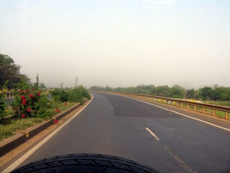 Kundli-Manesar expressway