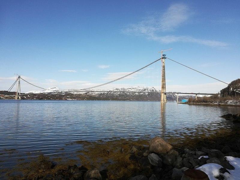 Halogaland Bridge