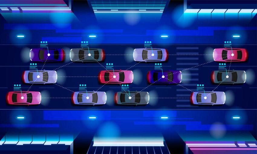 autonomous car accident