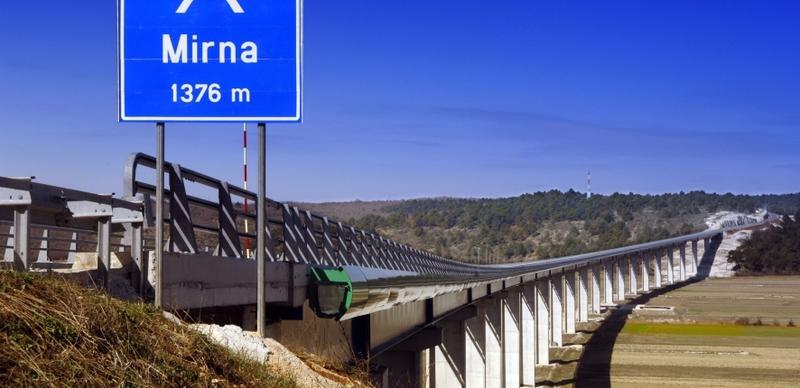 Istria Motorway