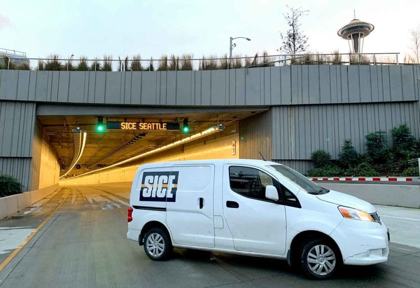 SICE's Advanced Traffic Management System Software, SIDERA