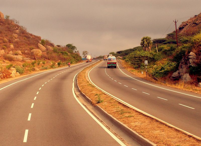 Cube Highways