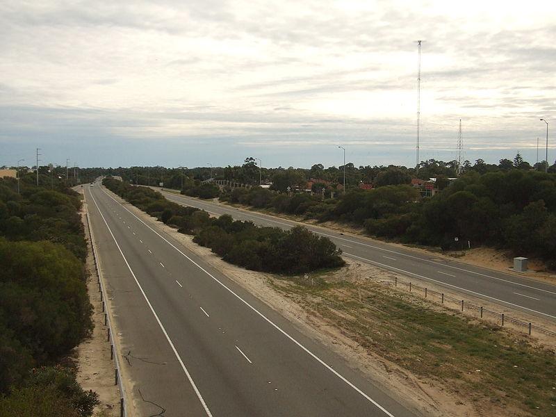 Reid Highway