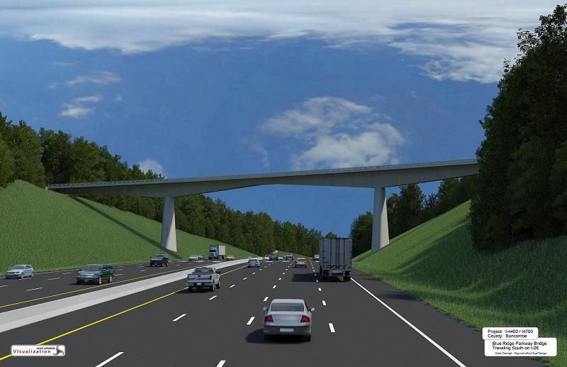 NC Interstate