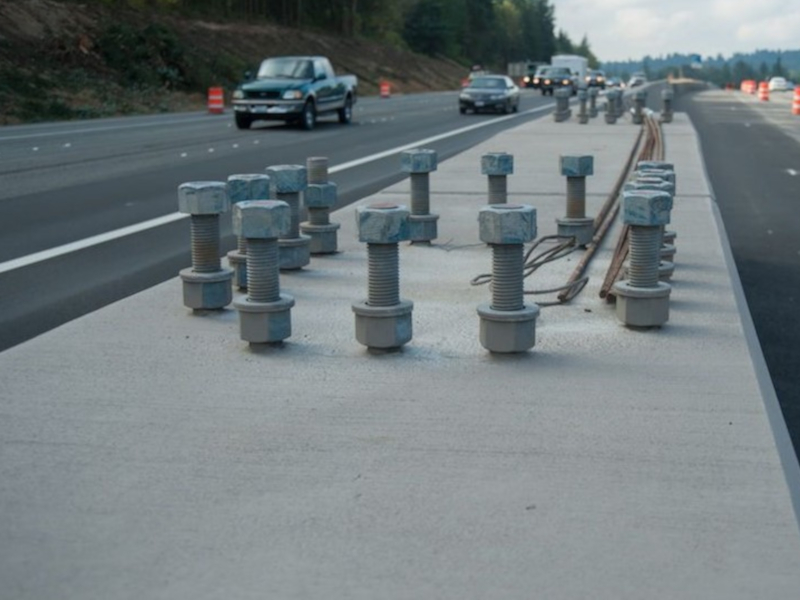 Interstate 405 (I-405) Widening Project